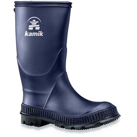 Kamik Stomp Rubber Boots Kinder navy